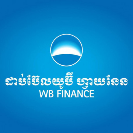 Logo WB Finance