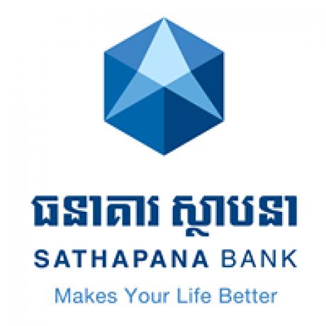 Logo Sathapana Bank