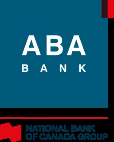 Logo ABA Bank