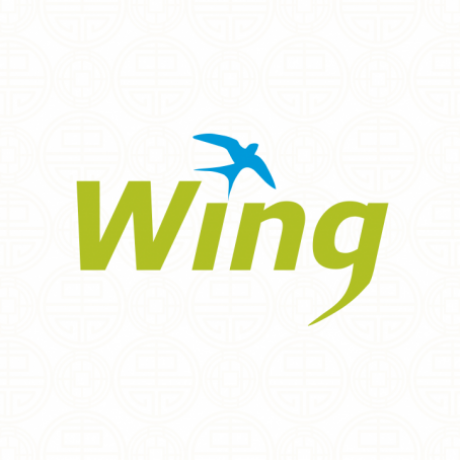 Logo WING Money