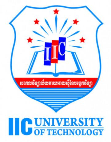 Logo IIC University Of Technology