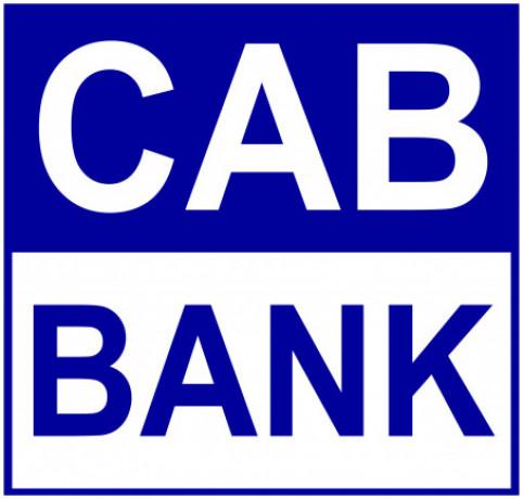 Logo Cambodia Asia Bank