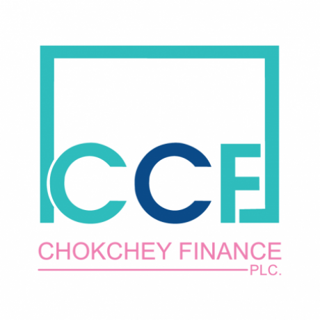 Logo Chokchey Finance Plc