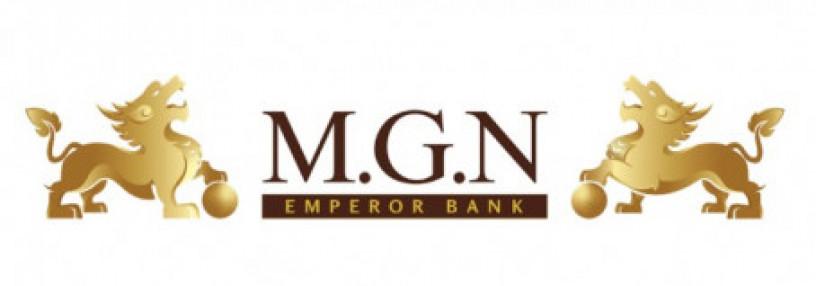 Logo MGN Emperor Bank Plc.