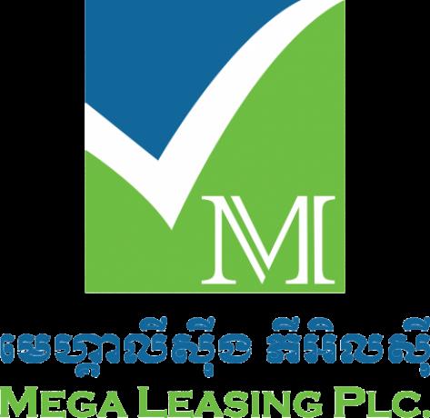 Logo Mega Leasing Plc