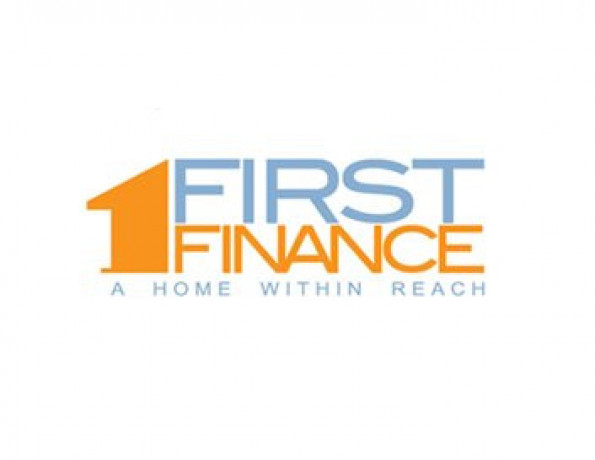 Logo First Finance