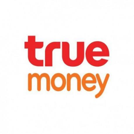 Logo TrueMoney Cambodia