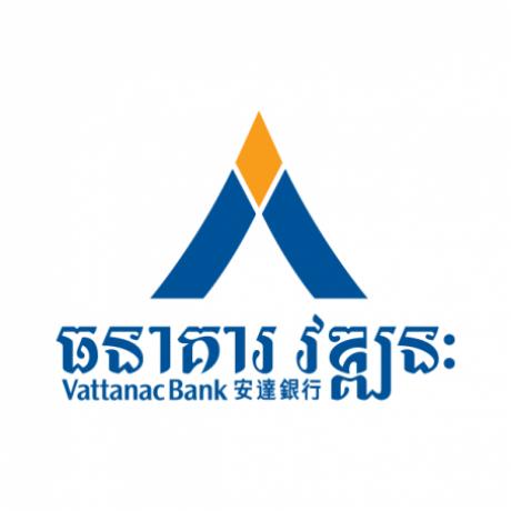 Logo Vattanac Bank