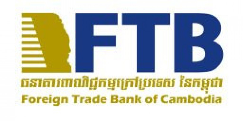 Logo FTB Bank