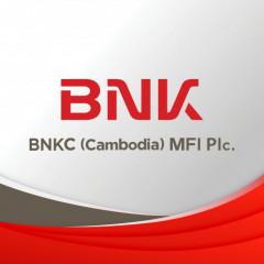 BNKC Cambodia MFI Plc.
