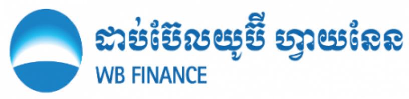 Logo WB Finance
