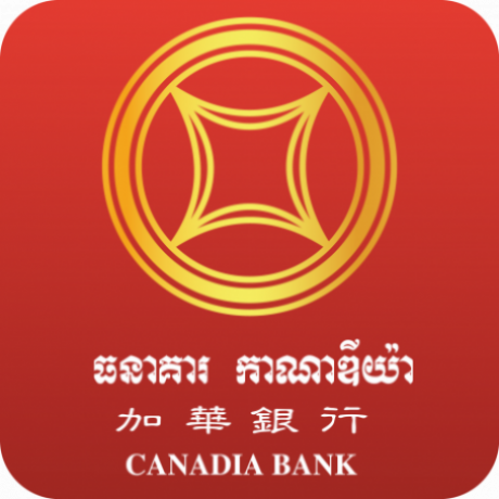 Logo Canadia Bank