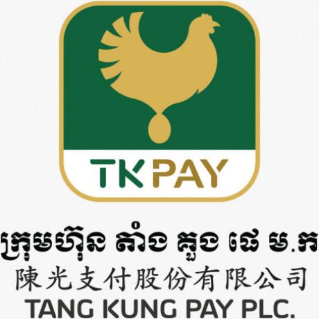 Logo Tang Kung Pay Plc.