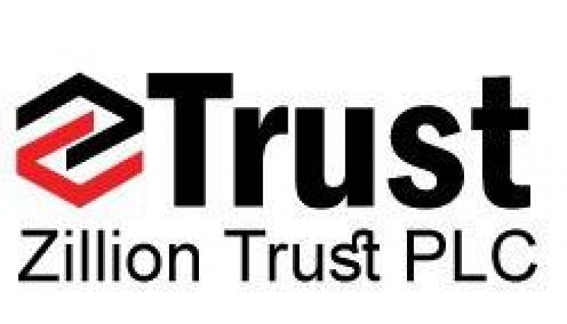Logo Zillion Trust Plc
